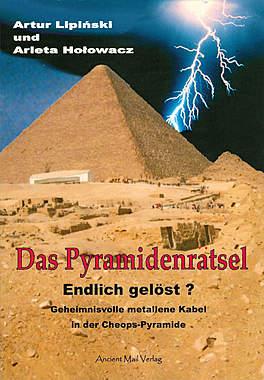 Das Pyramidenrätsel