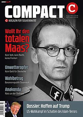 Compact Magazin Juli 2016