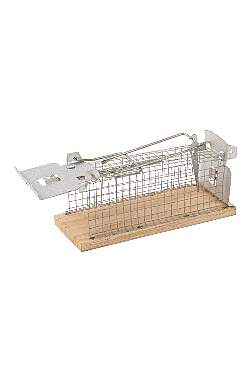Gardigo Maus-Lebendfalle Käfig