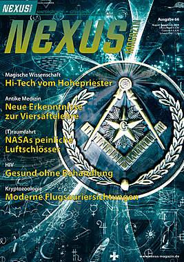 Nexus-Magazin Ausgabe 66 - August/September 2016_small