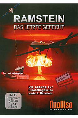 Ramstein - Das letzte Gefecht - DVD