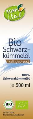 Kopp Vital Bio Schwarzkümmelöl - vegan_small01