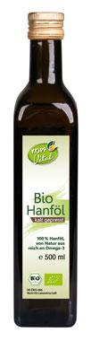 Kopp Vital Bio Hanföl - vegan_small
