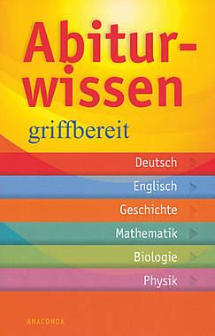 Abiturwissen griffbereit - Mängelartikel_small