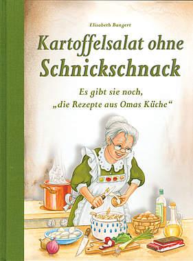 Kartoffelsalat ohne Schnickschnack_small