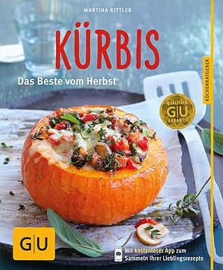 Kürbis - Das Beste vom Herbst_small