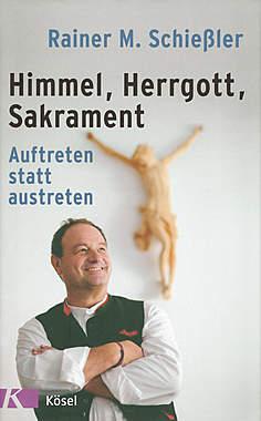 Himmel - Herrgott - Sakrament - Mängelartikel
