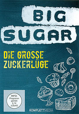 Big Sugar - DVD