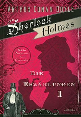 Sherlock Holmes - Sämtliche Werke in 3 Bänden_small01