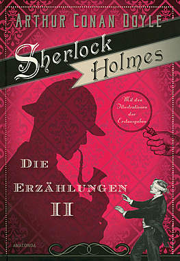 Sherlock Holmes - Sämtliche Werke in 3 Bänden_small02