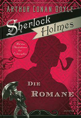 Sherlock Holmes - Sämtliche Werke in 3 Bänden_small03