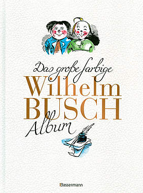 Das große farbige Wilhelm Busch Album_small