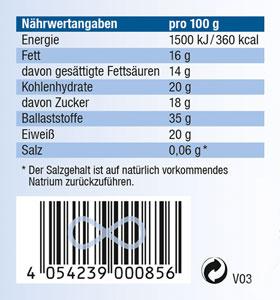 Kopp Vital Bio Kokosmehl im Bügelglas 500 g - vegan_small02