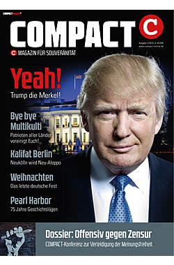 Compact Magazin Dezember 2016