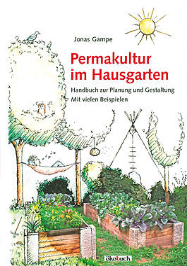 Permakultur im Hausgarten_small