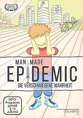Man Made Epidemic - Mängelartikel