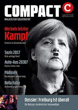Compact Magazin Januar 2017