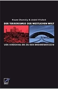 Noam Chomsky, Andre Vitchek