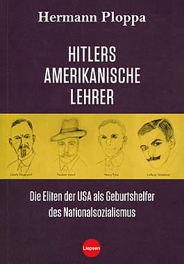 Hitlers amerikanische Lehrer_small
