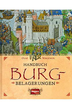 Handbuch Burg-Belagerungen