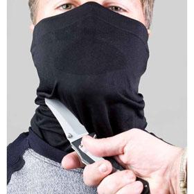 MTP Anti-Cut Level 5 Hals-Schnittschutz