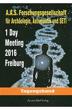 A. A. S. 1 Day Meeting 2016 Freiburg - Tagungsband