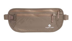 Bauchtasche eagle creek RFID Blocker Money Belt DLX