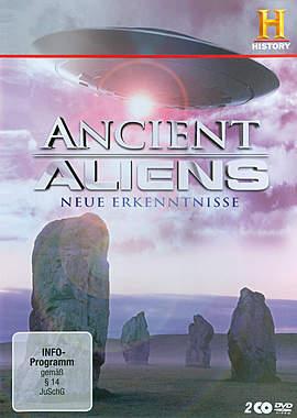 Ancient Aliens - Neue Erkenntnisse_small