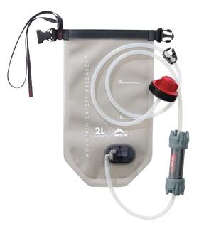 MSR® AutoFlow Gravity Filter - 2 Liter