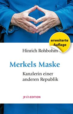 Merkels Maske - erweiterte Auflage_small
