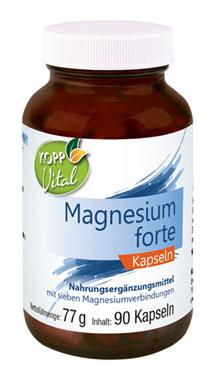 Kopp Vital Magnesium forte