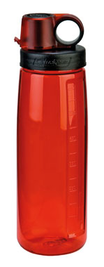 Nalgene 'Everyday OTG' Trinkflasche - 0,7 Liter, rot_small