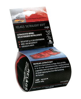Relags Ultralite Bivy - Single_small01