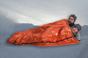 Relags Ultralite Bivy - Double_small