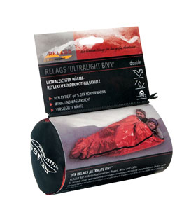 Relags Ultralite Bivy - Double_small01