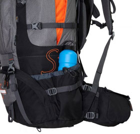 Tashev XXL Trekkingrucksack 100L + 20L Mount S+ Cordura® - schwarz/blau_small03