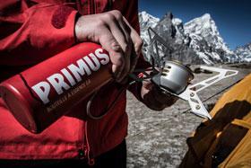 Primus OmniFuel II Mehrstoffkocher mit Brennstoffflasche_small02
