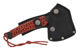 BLACK ICE Axt Nomad mit Paracord_small01
