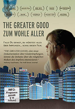 The Greater Good - Zum Wohle aller_small