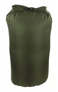 Highlander Drysack Packsack 40L - oliv