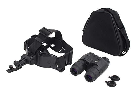 Sightmark® 1x24 Ghost Hunter Nachtsichtgerät - Binocular_small01