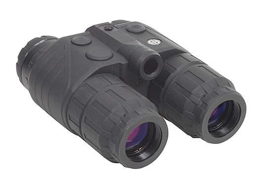 Sightmark® 1x24 Ghost Hunter Nachtsichtgerät - Binocular_small02
