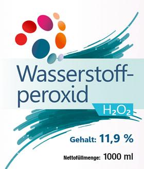Kopp Wasserstoffperoxid 11,9% (Ph.Eur.)1 L_small01