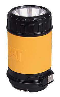 CAT® CT6515 Akku Campingleuchte Spritzwassergeschützt und ausziehbar