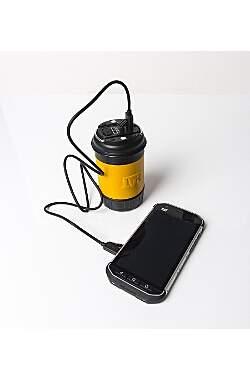 CAT® CT6515 Akku Campingleuchte Spritzwassergeschützt und ausziehbar_small02