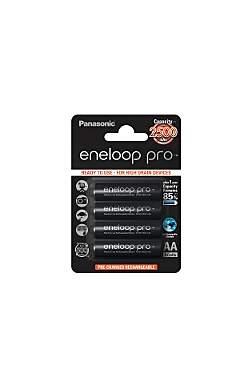 eneloop Pro AA 2500 mAh 4 Blisterpack - Der Outdoor Akku_small