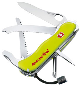 Victorinox Rescue Tool - gelb nachleuchtend_small