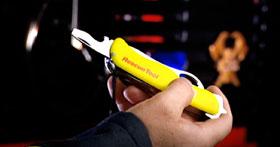 Victorinox Rescue Tool - gelb nachleuchtend inkl. Gürteltasche_small09