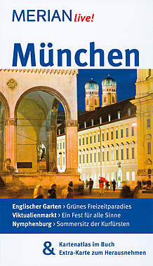 Merian live! München