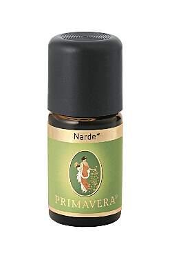 PRIMAVERA® Narde* bio 5 ml